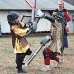 youth combat